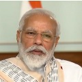 Burning tractor is an insult to farmers says Modi
