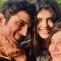Heroin Sanjana Sanghi Says By Mumbai