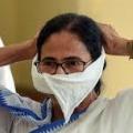 Mamata Shouts Cut off My Head over Kolkata Protests