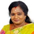 Telangana governor talks to union minister Santosh Gangwar