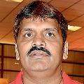 Hyderabad Mayor B Rammohan in Tirumala