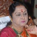 I pray God to save SP Balu says B Saroja Devi