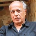 Mahesh Bhatt condemns Luvienas allegations