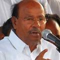 PMK chief Ramdas worries about his caste