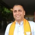 AP BJP Incharge Sunil Deodhar fires on TTD