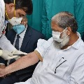 Bharat Biotech clarifies Haryana Minister Anil Vij tested corona positive despite he get Covaxin shot