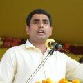 Nara Lokesh praises NTR