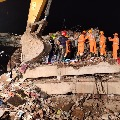 Death toll of Mahad building collapse raised to thirteen