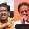 SP Balu health condition is very critical says Bharathi Raja