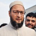 Didnt get any proposal from TRS says Owaisi