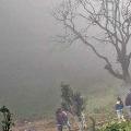 Winter in Telugu States