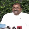 Somu Veerraju responds on Chalo Antarvedi consequences