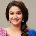 Keerthi Suresh GetsLove Letter from Fan
