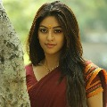 Anu Emmanuel plays another female lead role in Mahasamudram
