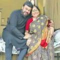 Chiranjeevi convey birthday wishes to mother Anjana Devi