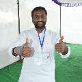 Raghunandan Rao speech after victorious in Dubbaka