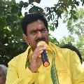 Devineni Uma fires on Jagan after visited fellow TDP leader Pattabhi