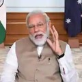 Narendra Modi Talks to Aravind Kejriwal on Corona