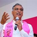 I take responsibility for Dubbaka defeat says Harish Rao