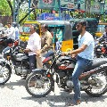 lockdown will be implemented in Ongole