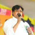 Varla Ramaiah questions AP DGP Gautam Sawang
