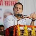 Rahul Gandhi questions PM Modi on corona vaccine distribution in country