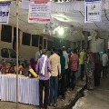 second phase polling starts in Bihar
