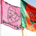 GHMC elections Exit Polls