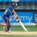 Ishan Kishan blistering knock seals another win for Mumbai Indians