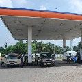 Petrol and Diesel Price are One Year Hign