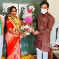 Anchor Kathi Karthika to join BJP