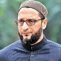 Non bailable warrant on Asaduddin Owaisi