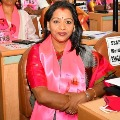 GHMC Mayor Gadwal Vijayalakshmi details