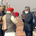 New Delhi Republic Day Celebrations