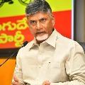 Chandrababu questions government over Atchannaidu arrest