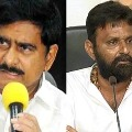 Devineni Uma reacts to harsh comments of Minister Kodali Nani