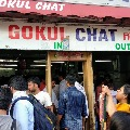Gokul Chat owner tested corona positive