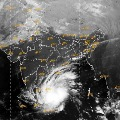Niver intensified into very severe cyclone