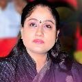 Vijayasanthi responds over TRS and MIM parties
