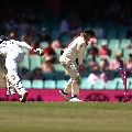 Aussies in firm position in Sydney test