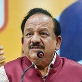COVID will be under control by Diwali says Dr Harsh Vardhan