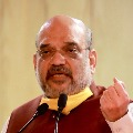 Amit Shah Adimited once Again in Hospital