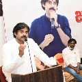 Pawan Kalyan comments on Chiranjeevi
