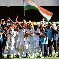 BCCI announces five crores bonus for Team India
