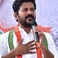 revanth reddy slams  trs
