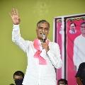 Harish Rao praises late Solipeta Ramalingareddy