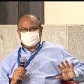 Bharat Biotech MD Krishna Ella says corona vaccine price will be lower than a water bottle