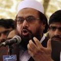 Pakistan anti terrorism court has sentenced Hafiz Saeed and others