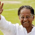 Assam former chief minister Tarun Gogoi passes away