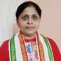 Sunkara Padmasri revealed the reason why BJP removed Kanna Lakshminarayana